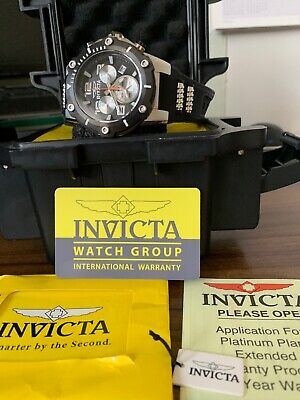 View Details Invicta Mens Diving Chronograph Watch • 56.00£
