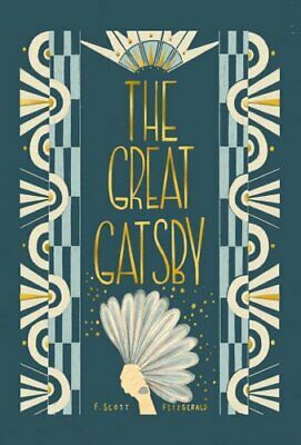 The Great Gatsby By F. Scott Fitzgerald 9781840227956 | Brand New • 6.26£