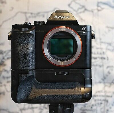 View Details Sony A7 Mirrorless Camera 24.3 Megapixel  • 350.00£