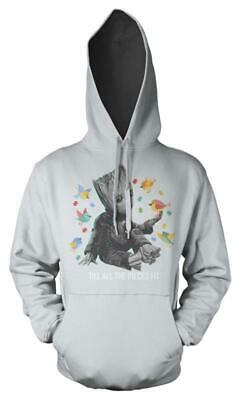 £16.99 • Buy Autism Groot Until All The Pieces Fit Rainbow Jigsaw Adult Hoodie