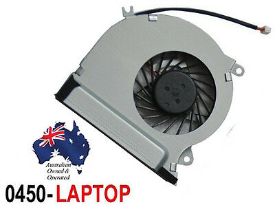 AU24.75 • Buy FAN CPU Cooling For MSI GE70 Apache Pro MS-1756 MS-1757 PAAD06015SL N285