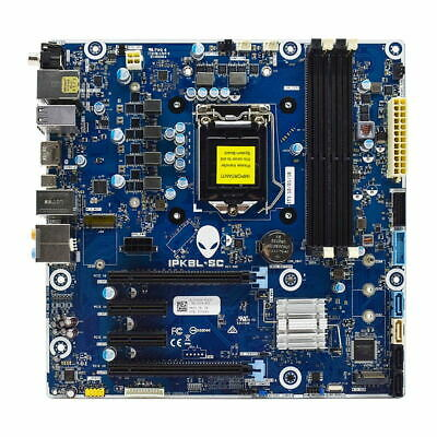 $ CDN281.75 • Buy 95% New Dell Alienware Aurora R6 IPKBL-SC Motherboard 07HV66 LGA1151 DDR4 ATX