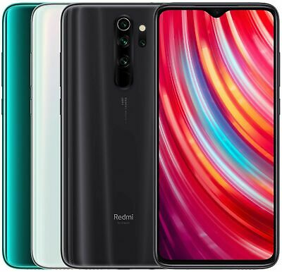 Xiaomi Redmi Note 8 Pro 64GB 6GB RAM (FACTORY UNLOCKED) 6.53  64MP (Global) • 224.80$