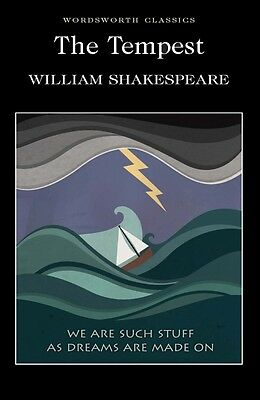 £3.21 • Buy The Tempest By William Shakespeare (Paperback, 1994) Cheap Book Free UK Delivery