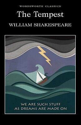 The Tempest By William Shakespeare (Paperback, 1994) Cheap Book Free UK Delivery • 3.29£