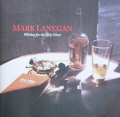 Mark Lanegan (Screaming Trees) : Whiskey For The Holy Ghost CD Amazing Value • 9.03£