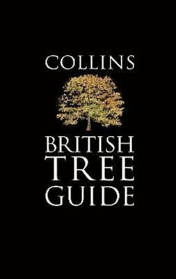 £11.44 • Buy Collins British Tree Guide By Owen Johnson 9780007451234 | Brand New
