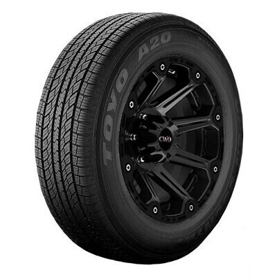4-245/55R19 Toyo Open Country A20B 103T SL/4 Ply Black Sidewal Tires • 607.96$