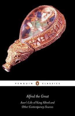 £8.14 • Buy Alfred The Great Asser's Life Of King Alfred And Other Contempo... 9780140444094