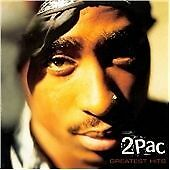 2Pac : Greatest Hits [us Import] CD 2 Discs (2000) Expertly Refurbished Product • 8.68£