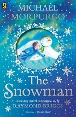 £7.28 • Buy The Snowman Inspired By The Original Story By Raymond Briggs 9780241352441