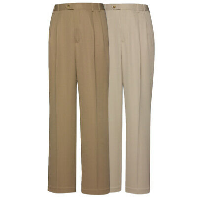 $16.79 • Buy Cutter And Buck Cocona CB DryTec Luxe Trouser Golf Pants (Big And Tall) NEW