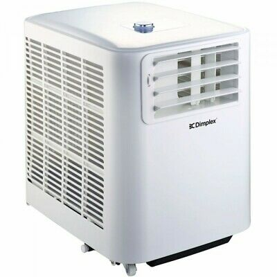 AU439.98 • Buy Dimplex 2.6kW Mini Portable Air Conditioner Up To 15m2 Coverage DC09MINI