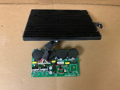 AU129.02 • Buy Sunfire XTEQ 8  Inch Powered Subwoofer Amplifier Assembly