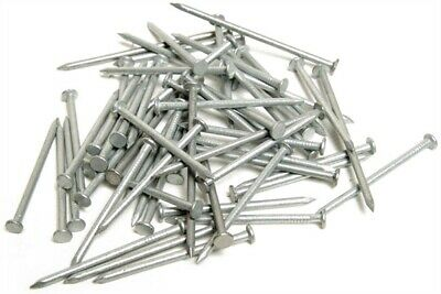 £1.50 • Buy Galvanised Nails Misc - See Drop Down List/description