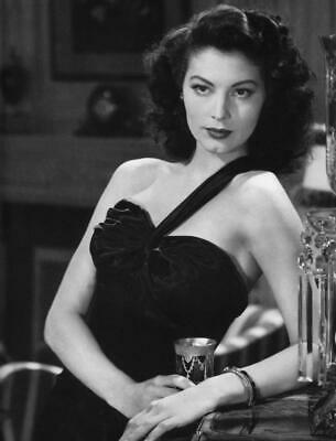 Ava Gardner 8x10 Picture Simply Stunning Photo Gorgeous Celebrity #23 • 4.94£