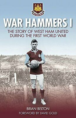 £5.49 • Buy War Hammers I By Belton Book The Cheap Fast Free Post