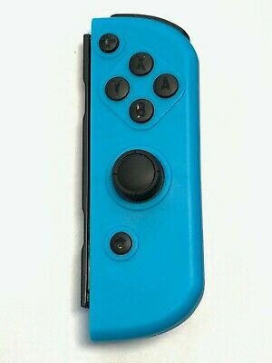 $24.99 • Buy  Replacement Neon Blue Joy-Con Right Wireless Controller For Nintendo Switch