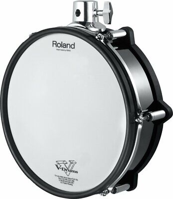 AU622.85 • Buy Roland PD-128-BC Trigger Pad Electronic Drum New In Box