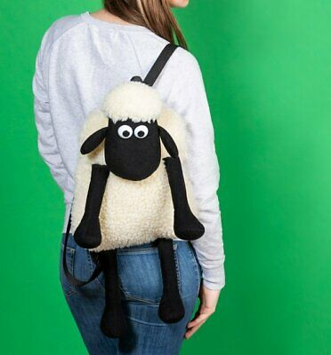 Official Shaun The Sheep Backpack • 14.99£