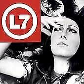 L7 : The Beauty Process: Triple Platinum CD Incredible Value And Free Shipping! • 9.96£