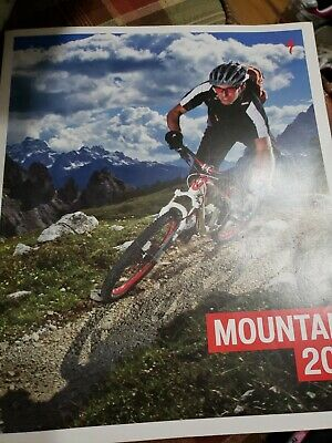 $ CDN11.39 • Buy WOMENS AND MENS Specialized Bicycles 2011 Bikes Catalog Road Mountain MAGAZINE