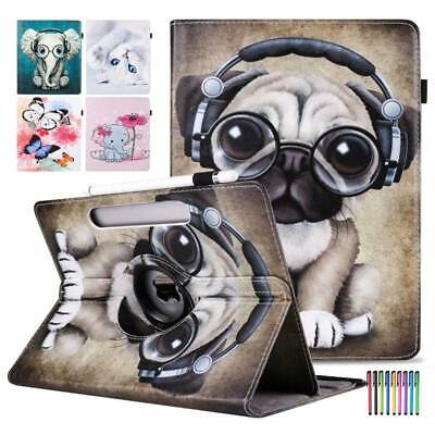 For Acer Iconia Tab A1 A3 B1 B3 One 8 10 Tablet Pattern Leather Stand Case Cover • 8.28£