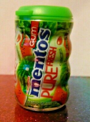 $ CDN2.62 • Buy Zuru 5 Surprise Mini Brands #46 MENTOS PURE FRESH GUM Mini Figure Mint OOP