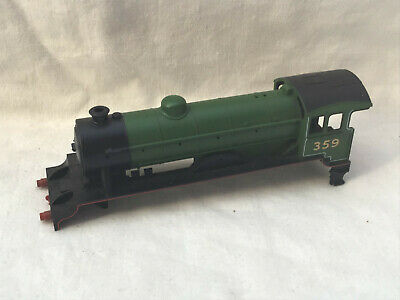 £10.99 • Buy Hornby 00 D49 Hunt Class 359 Fitzwilliam Locomotive Body Only !