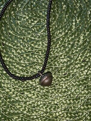Acorn Necklace • 14$
