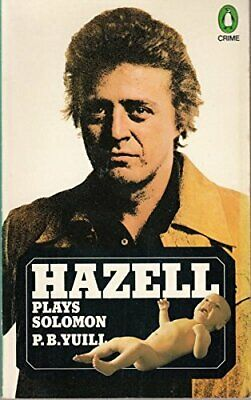 £6.99 • Buy Hazel Plays Solomon By Yuill, P.B. Paperback Book The Cheap Fast Free Post