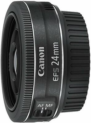 AU493.80 • Buy Single Focus Wide-angle Lens EF-S2428STM APS-C Compatible Canon From Japan