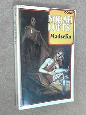£4.49 • Buy Madselin By Lofts, Norah Book The Cheap Fast Free Post