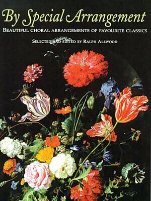£3.59 • Buy By Special Arrangement : Beautiful Choral Arrangements Of Favourite Classic Book