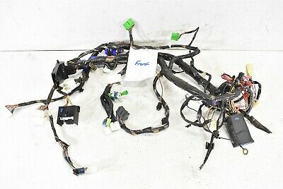 $46.49 • Buy 2005-2009 Subaru Legacy GT Instrument Panel Wiring Harness 81302AG01A OEM 05-09