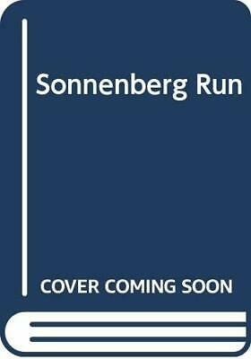 The Sonneberg Run By Elford, George Robert Paperback Book The Cheap Fast Free • 19.70£