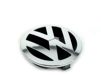Genuine  Vw Touareg 03-07 Front Center Grill Logo Badge Emblem 7l6853601aulm • 57.28£