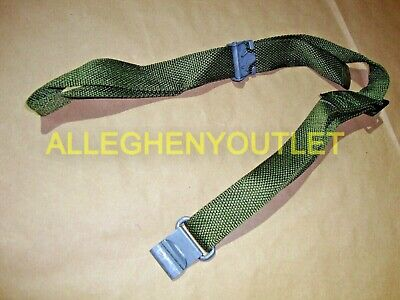 $14.90 • Buy M1 Garand Small Arms Rifle Sling OD Green Parade Sling EXCELLENT