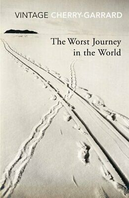 £10.45 • Buy The Worst Journey In The World By Apsley Cherry-Garrard 9780099530374