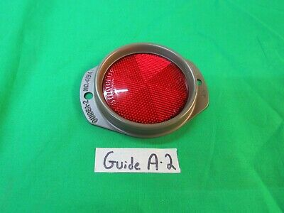 $10.50 • Buy Reflector Guide A2 Correct 415A Fit Ford GPW Willys M38 M38A1 Jeep