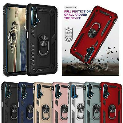 Hybrid Shockproof Armor Cover Case For Huawei P30 P40 PRO LITE P Smart Y5 Y6S Y7 • 4.99£