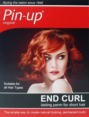 Pin Up End Curl Lasting Perm • 5.80£
