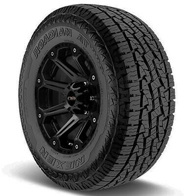 2-LT285/75R17 Nexen Roadian AT Pro RA8 121/118S E/10 Ply BSW Tires • 385.96$
