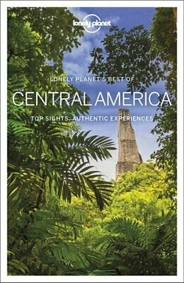£12.49 • Buy Lonely Planet Best Of Central America By Lonely Planet 9781788684705   Brand New