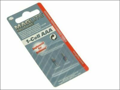 Maglite AAA Solitaire Bulb • 2.49£