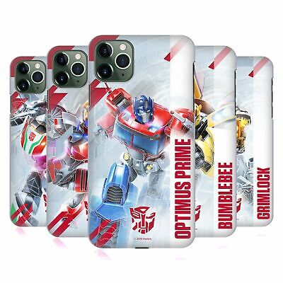 £14.95 • Buy OFFICIAL TRANSFORMERS AUTOBOTS KEY ART HARD BACK CASE FOR APPLE IPHONE PHONES