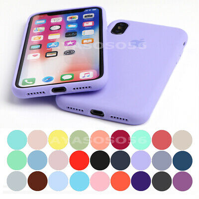 Fundas Iphone 6 Silicona Originales ▷ 1.0€ DealSan