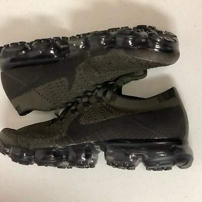Nike Air Vapormax Flyknit - 849558 300 NO BOX LID SZ 11 • 124.99$