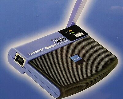$14.99 • Buy Linksys WUSB11 Wireless-B USB Network Adapter V4 (802.11b)