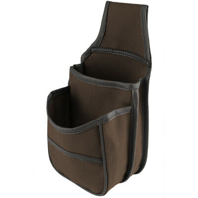 £16.95 • Buy Jack Pyke Canvas Cartridge Pouch Military Holder Vintage Army Ammunition Brown